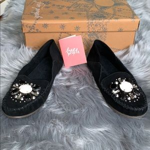 FREE PEOPLE BRAND NEW LOAFERS